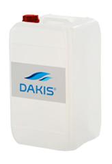 Silikonowe preparaty przeciwpianotwórcze Producent: DAKIS