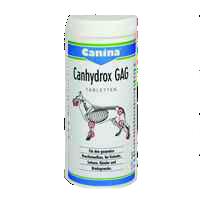 Stawy, kości, zęby ( Canhydrox GAG, Petvital GAG, Caniletten, Velox Gelenk )