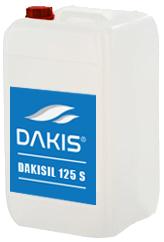 Dakisil 125 S